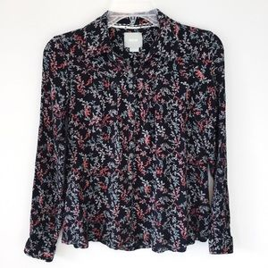 Maeve | Floral Top